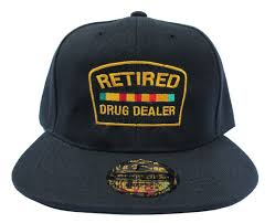 Meme Hats - custom retired drug dealer bk emoji meme jay z snapback hat