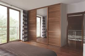 Wardrobe Doors Sliding Astonishing How To Fit Sliding Wardrobe Doors Bq Roselawnlutheran