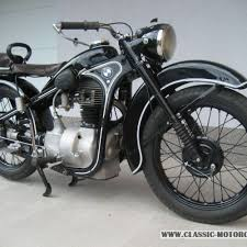 bmw r35 bmw r35 1950 340cc 1 cyl ohv motorcycle