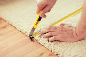 How To Install The Laminate Floor How To Install Carpet Padding A Complete Guide