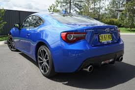 subaru sports car 2017 2017 subaru brz review behind the wheel