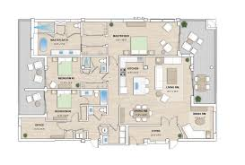 floorplans the pearl sarasota florida elegant and distinctive
