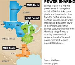 Entergy Outage Map Louisiana Louisiana Psc Wants To Get To The Bottom Of Energy Shortage In