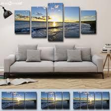 Living Room Art Sets Chris Doherty U0027day Break U0027 Canvas Wall Art Set Products Chris D