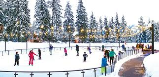 winter activities mountain resort suncadia resort spa