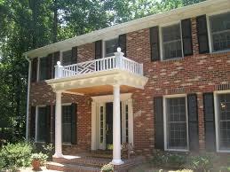 house front porch door design interior contemporary front porch portico design