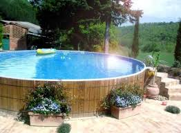 Above Ground Pool Design Ideas Affordable Above Ground Swimming Pool Manufacture Nytexas
