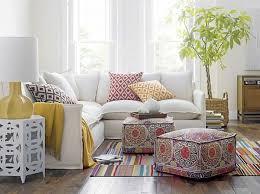 coussin canapé 60x60 le gros coussin pour canapé en 40 photos salons