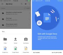 how to use google drive on android ios cnet