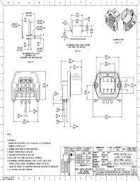 view layout alloy molex 19437 series automotive connectors mouser