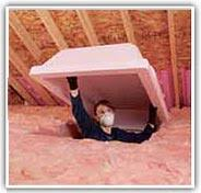 attic stair insulation cover best attic 2018