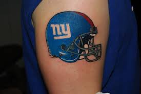 new york giants tattoos tattoo ideas center