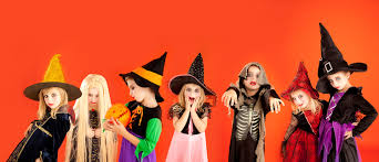 kids halloween images halloween headquarters national retail federation