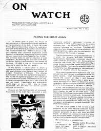 on watch at 40 a look back at four decades of publishing radical