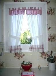 coudre des rideaux de cuisine rideau de cuisine pas cher couture rideaux de cuisine rideaux