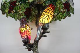 Bird And Branch Table Lamp by Table Lamp With Birds Instalamp Us