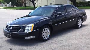 2011 for sale for sale 2011 cadillac dts premium collection sedan with