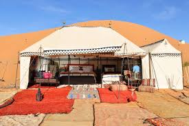 moroccan tents luxury desert c luxury riad in marrakech morocco book