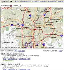 mapquest california mapquest driving directions america map of cities in