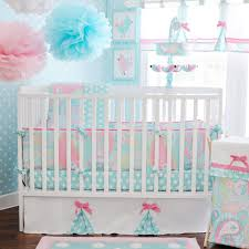 teal crib bedding set blue crib set sickchickchic com