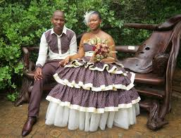 traditional wedding paballo s world mr mrs nxumalo traditional wedding mshato