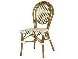 Resin Bistro Chairs Marvelous Rattan Bistro Chairs French Rattan Outdoor Bistro Chair