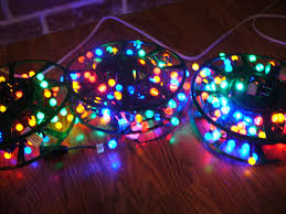 Christmas Rope Light Outdoor by Led Rope Lights Outdoor Christmas U2014 Bitdigest Design The Use Of