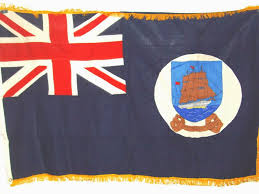 The Grand Union Flag Flags Of Empire The Americas Excluding Canada And Caribbean