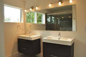 Bathroom Mirrors And Lights  Best Benefits LED Lighted Bathroom - Bathroom mirror and lights
