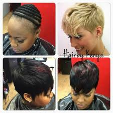 black hair 27 piece with sidebob 2297 best hair styles images on pinterest natural hair natural