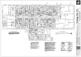Floor Plan Abbreviations by Ronald Dillman