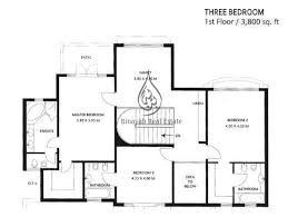 Floor Plan Of An Apartment Palm Jumeirah Properties For Sale Villas And Apartments