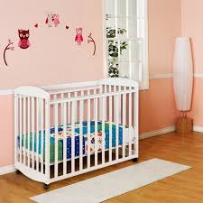 Rocking Mini Crib Davinci Alpha Mini Rocking Crib Free Shipping Today Overstock