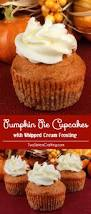pumpkin pie cupcakes two sisters crafting