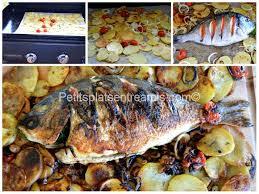 cuisiner une dorade dorade aux oignons grillée à la plancha petits plats entre amis