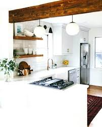small kitchen ideas on a budget philippines low budget small house modern small u shape kitchen design