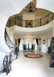 metal staircases
