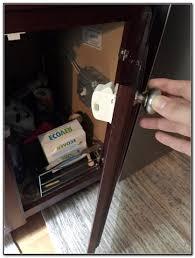 Kitchen Cabinet Child Locks Best Child Locks For Kitchen Cabinets Kitchen