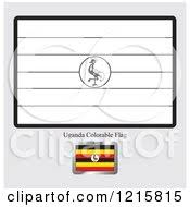 flag of uganda coloring page royalty free stock illustrations of coloring pages by lal perera page 13