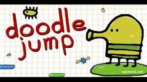 doodle jump doodle jump on miniplay