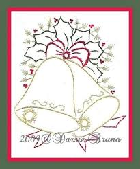 Xmas Designs For Cards Best 25 Christmas Bells Ideas On Pinterest Christmas Crafts