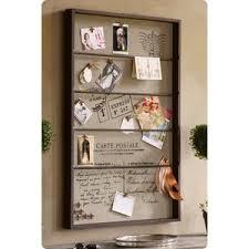 inspiration board decorative bulletin board home accents