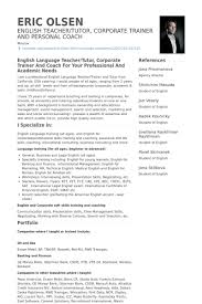 Job Coach Resume Sample Teacher Coach Resume Professional Resumes Sample Online