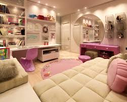 Designs For Home Interior Amazing Girly Bedrooms Interior Design For Home Remodeling