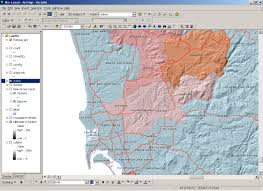 Map Of San Diego Ca Cal Fire San Diego County Fhsz Map Yearbooks Recalled After
