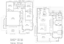 The Louvre Floor Plan by Mitchelton