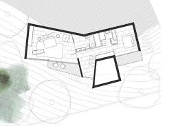house hillside house plans with a view