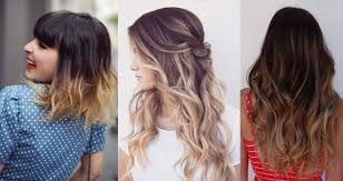 on trend hair colours 2015 15 hottest hair color trends 2016 the women s trend