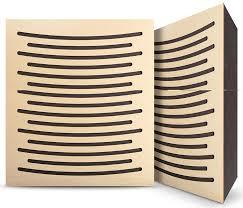 panneaux acoustiques bois comment traiter son home studio audiofanzine