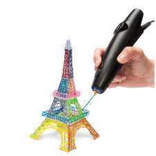 the 3d printing pen hammacher schlemmer 3d printing and 3d